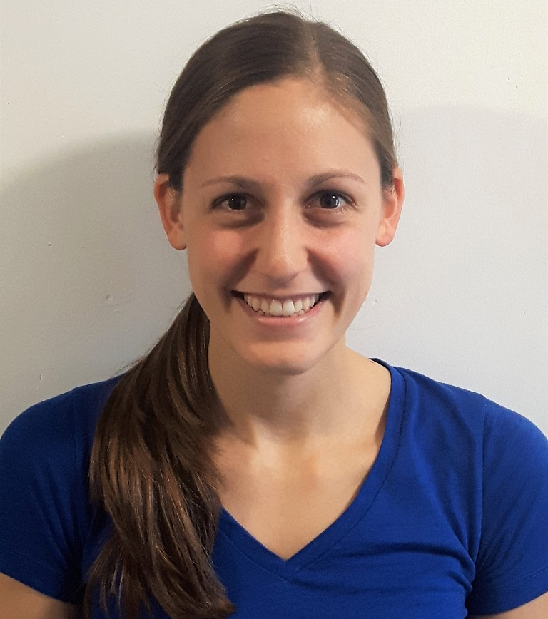 Julia Hayman, Pedorthist