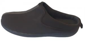 Men's Biotime Slipper Eric, Brown